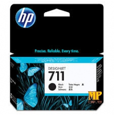 Mực in HP 711 38 ml Black Ink Cartridge (CZ129A)