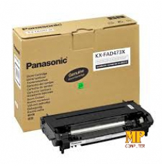 Drum Panasonic KX-FAD 473