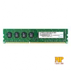 RAM PC Apacer DDR4 DIMM 2666-19 8GB RP (World Wide) A4U08G26CRIBH05-1