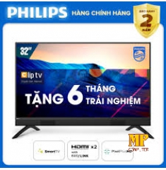Smart TV màn hình LED HD 32PHT5883/74