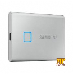 Ổ cứng SSD 1TB SAMSUNG Portable T7 Touch MU-PC1T0K/WW