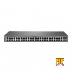 HP 1820-48G-PoE+ (370W) Switch J9984A