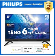 Smart TV màn hình LED FHD 40PFT5883/74