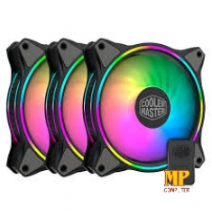 Quạt Cooler Master MasterFan MF120 Halo 3 in 1