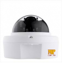 LINKSYS LCAD03VLNOD 1080p 3MP Outdoor Night Vision Dome Camera