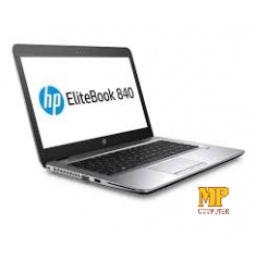HP Elitebook 840 G5	Core™ i7 8650U  16GB 512SSD Share 14 4K Win 10 pro