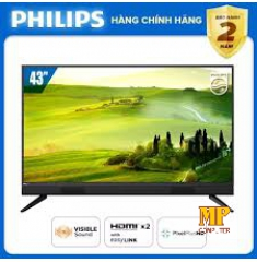 TIVI PHILIPS 43 INCH 43PFT5583/74 LED FULL HD