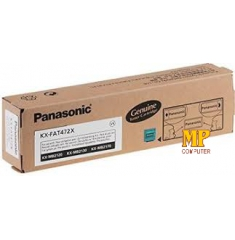 Mực fax Panasonic KX-FAT 472