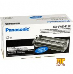 Drum Panasonic KX-FAD412E