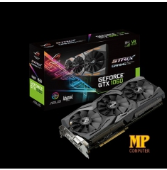 Card Asus STRIX GTX1060-A6G-Gaming