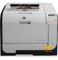 Máy in HP LaserJet Pro 400 color Printer M451nw CE956A