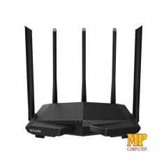 AC7 tenda Router  AC1200 Smart Dual-Band WiFi Router