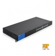 Linksys 24-Port Business Gigabit Switch (LGS124)