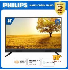 TIVI PHILIPS FULL HD 40 INCH 40PFT5583/74