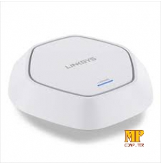 LINKSYS LAPN600 - Wireless N300 Dualband AccessPoint with PoE